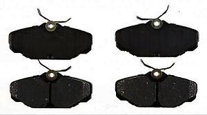 Disc Brake Pad Set fits 1993-2005 Mercury Sable  ACDELCO ADVANTAGE