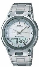 Casio Casual Round Wristwatches