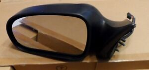 NOS 2002 - 2005 Ford Thunderbird OEM Drivers Side Door Mirror 1W6Z-17683-BA