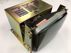 Yaskawa SIM-16 CRT display unit, MDT948B3 compatible