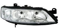Scheinwerfer rechts für OPEL Vectra B Facelift 99-02 BEIFAHRERSEITE H7 Halogen