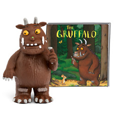tonies Audio Characters For Toniebox, The Gruffalo Songs & Story, English Age 4+