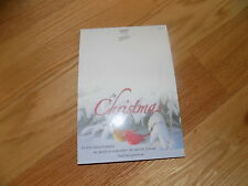 Current Birds Winter Scene Expressions of Faith Christmas Card Cards New