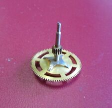 JAEGER LE COULTRE ATMOS CLOCK FOURTH WHEEL PARTS #3402 FOR REPAIR