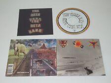 The Beta Band / THE THREE E. P. ' S (Regal 724349738522) CD Álbum Digipak