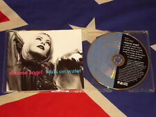 SIMONE ANGEL - walk on water  4 trk MAXI CD 1994