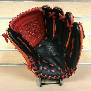 "OnlyBaseball Baseball Glove Pitcher Basket Web Japanese Zett Pattern 12"""