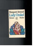 Margaret Atwood - Lady Orakel - 1987