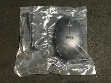 Dell Black Optical USB 3-Button Scroll Wheel Mouse N889 **BRAND NEW**
