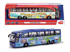 Dickie Toys 203745005 - Touring Bus Reisebus