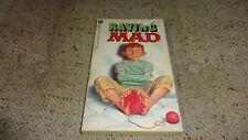 VINTAGE MAD COMIC BOOK DIGEST PAPERBACK WARNER # 20 July 1974