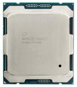 Intel Xeon E5-2620v4 SR2R6 8x 2.10GHz Socket Sockel LGA2011-3 8-Core Server CPU