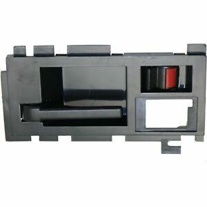 NEW LH Driver Side Inside Interior Door Handle for 91-94 S10 BLAZER SONOMA JIMMY