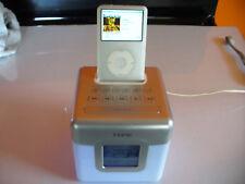 iHome iP18 iPhone/iPod Alarm Clock