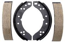 Drum Brake Shoe-PG Plus Professional Grade Organic Rear/Front Raybestos 316PG