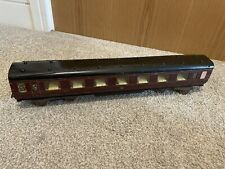 More details for exley ? o gauge lms 1239 wooden era early