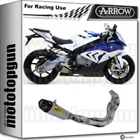 ARROW FULL SYSTEM EXHAUST COMPETITION EVO WORKS TITANIUM C BMW S 1000 RR 2016 16