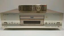 Pioneer dv-737 dv737 DVD-Player high-end reproductor de CD + FB 12 meses de garantía