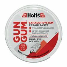 Holts Gun Gum Exhaust System Repair Paste - 200g