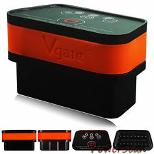 Vgate iCar2 ELM327 V2.1 WIFI Bluetooth OBD2 Code Reader Scan iPhone Android ISO