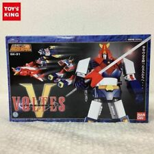 Soul of Chogokin GX-31 Voltes V from Japan
