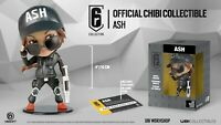 SIX COLLECTION - ASH FIGURE (RAINBOW SIX SIEGE CHIBI)