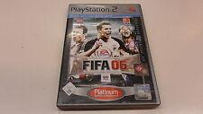 PlayStation 2  PS 2  FIFA 06 [Platinum]