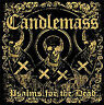 Candlemass - Psalms For The Dead (limited Cd + Dvd) NEW 2 x CD