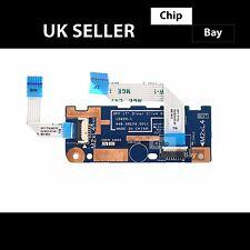 Genuine HP 17-X TOUCHPAD pulsante del mouse bordo 448.08 E06.0011 15920-1