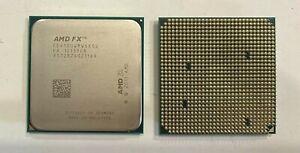 AMD FX FX-6100 (6x) 3,3GHz CPU FD6100WMW6KGU AM3+