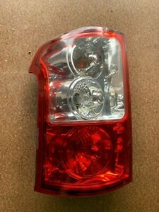 SSANGYONG MUSSO SPORTS LH  TAIL LIGHT 2004-2006
