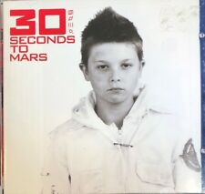 30 Seconds To Mars - 30 Seconds To Mars CD Album in VG Condition