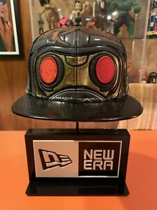 New Era Star Lord Guardians Of The Galaxy Marvel Avengers 59FIFTY Fitted 7 3/8