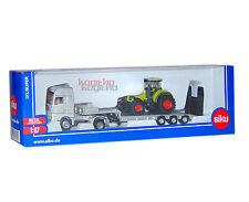 Siku Sondermodell Sonderproduktion Selten Rarität Modell Spielzeug 1:87 Traktor