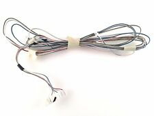 Sharp LC-70UE30U Power Supply Board To LED Backlight Strips Cable