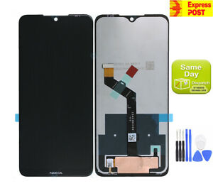 OEM NOKIA 7.2 LCD DISPLAY+TOUCH SCREEN DIGITIZER REPLACEMENT BLACK 1080*2280