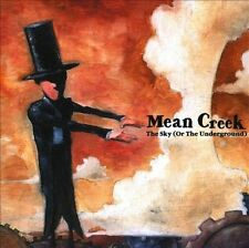 The Sky (Or the Underground) [Digipak] * by Mean Creek (CD, 2009) NEW