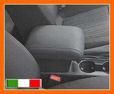 BRACCIOLO PREMIUM per Opel Astra J LUXURY+portaoggetti vera nostri tappeti