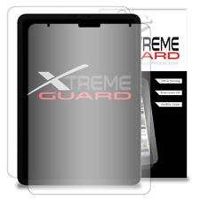 XtremeGuard FULL BODY (Front+Back) Screen Protector For Apple iPad Pro 11