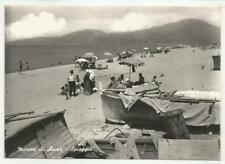 SALERNO (114) - Marina di ASCEA Spiaggia - FG/Vg 1967