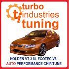 Holden VT Ecotec V6 Auto 160kw Chip Performance Memcal Tune Commodore Calais