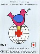 Timbre/Stamp - France - 1974 -  Carnet C-Rge  Neuf ** -   TTB - Cote : 9 €