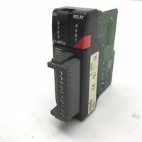 Facts Automation F2-08TRS Relay Output Module, Voltage: 12-24VDC/12-240VAC