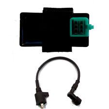 Ignition Coil 5 pin CDI For Honda CRF XR 50 Pit Dirt Bike 110cc 125cc 150cc