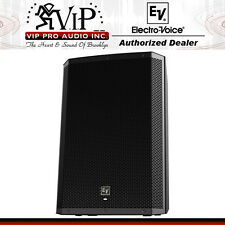 "Electro-Voice EV ZLX-15P mint 15"" 2-Way Active/Powered DJ/PA Loud-Speaker,"