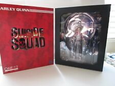 Mezco 1:12 scale Harley Quinn from Suicide Squad - New in box