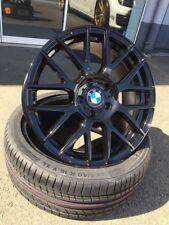 18 Zoll Kompletträder 225/45 R18 Winterreifen für BMW 4er F32 F33 F36 M Paket M4