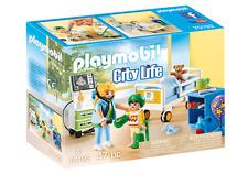 C70192 Pediatra 70192 playmobil,consulta