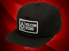New Volcom Bender Mens Snapback Cap Hat
