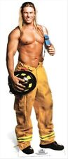 Chippendale Kevin Cornell Fireman Official Cardboard Fun Cutout -For your party